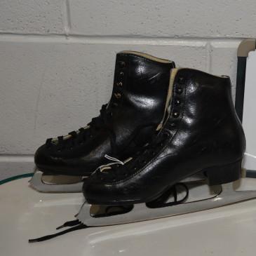 Mens Skates 046
