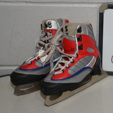 Mens Skates 041