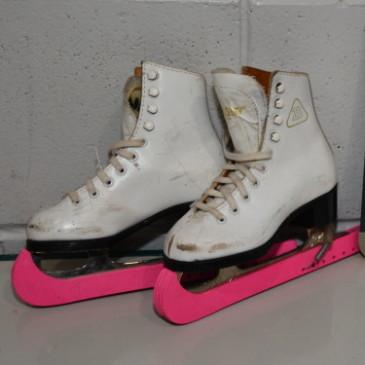 Ladies Skates 042