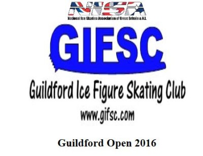 Guildford Open 2016