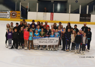 WE ARE COVENTRY FIGURE SKATING CLUB