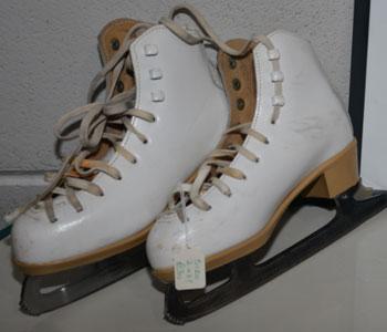 Ladies Skates 021
