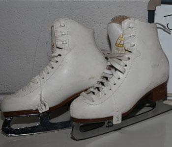Ladies Skates 022