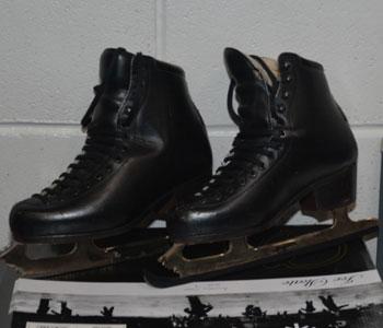 Mens Skates 07
