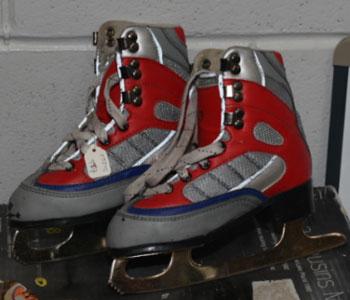 Mens Skates 014