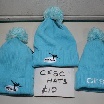 CFSC HATS