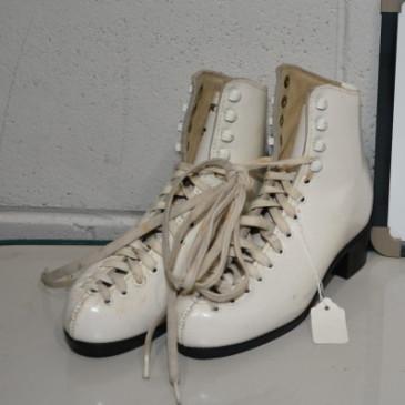 Ladies Skates 038