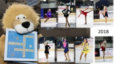 Coventry IJS Competition 2018