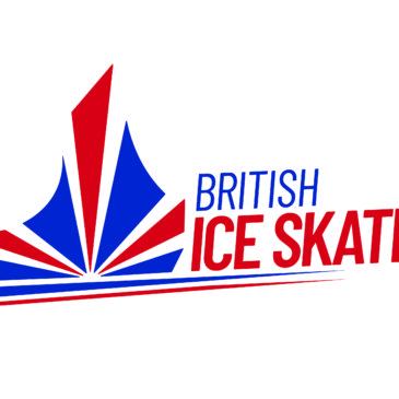Behind the scenes with Team GB European Youth Olympic Festival Figure Skaters